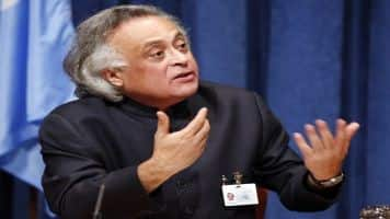 Nations must review climate plans in next 5 years: Ramesh