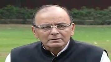 Jaitley to meet state FMs tomorrow on GST