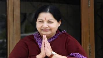 Huge win for Jayalalithaa, defeats CPI's Mahendran