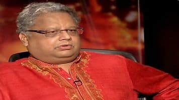 Rakesh Jhunjhunwala offloads stake in Intellect Design Arena