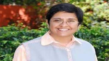 BJP may name Kiran Bedi as party's CM candidate for Delhi