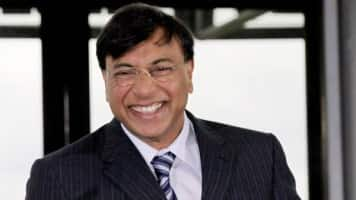 Lakshmi Mittal's S African steel plant in govt bailout