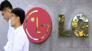 To start selling new premium smartphone in Sept: LG Electronics
