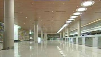 GVK Airport explores fund raising options to pare debt