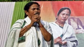 Trinamool Congress not to attend Parliament on Budget day