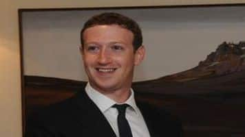 Mark Zuckerberg to hold town hall meet in capital tomorrow