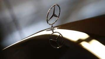 Mercedes to hike prices from January