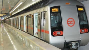 Delhi Metro services to be curtailed on Holi