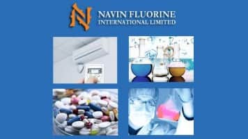 Buy Navin Fluorine; target of Rs 2150: Dynamic Levels