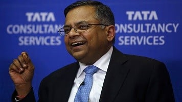 N Chandrasekaran elected as Chairman of Tata Steel Board