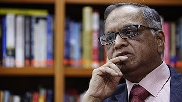 India yet to achieve global goals in healthcare: Narayana Murthy