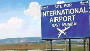 Navi Mumbai International Airport project back on track