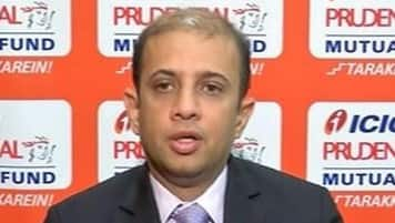 Here are few mutual fund trading ideas from Nimesh Shah