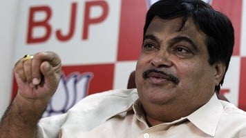 New land acquisition law a blessing in disguise: Gadkari