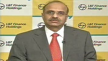 Post Bain deal, capital adequacy to go up by 2%: L&T Fin