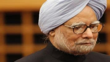 Indian economy not in good shape, says former PM Manmohan Singh