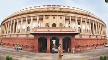 BJP defeat may drown Winter Session of Parliament: Experts