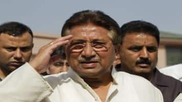 Leaders engaging in talks is always welcome: Musharraf