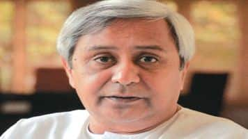 Naveen writes to Jaitley on compensation for CST loss