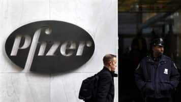 India rejects patent on Pfizer's arthritis drug
