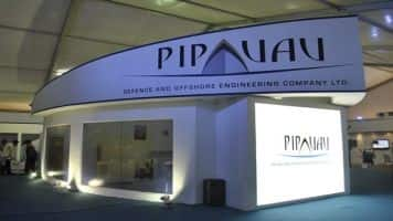 Pipavav Defence receives lenders' approval for CDR