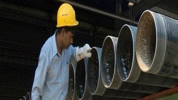 Oil Country rises 13%, to lift lock out at Telengana factory