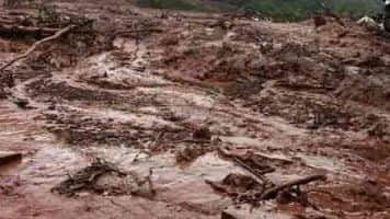 12 killed, 25 missing in torrential rains in Uttarakhand
