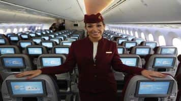 India needs to open up its air services: Qatar Airways
