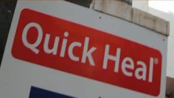 Quick Heal raises Rs 134 cr from anchor investors