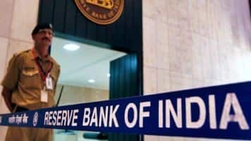 RBI sets cap for banks buying other lenders' infra bonds
