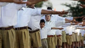 RSS activist offers Rs1cr reward to anyone who beheads Kerala CM