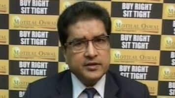 Market not very far from new high: Raamdeo Agrawal