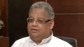 Aptech zooms 10% after Rakesh Jhunjhunwala & family raise stake