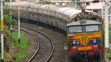 Govt launches Rs 5000 cr IT contract for rail digitisation