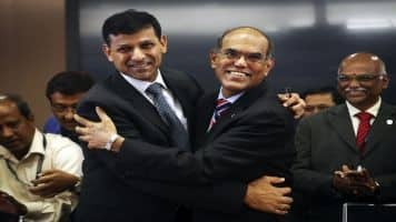 Dr Subbarao backs RBI Guv veto in monetary policy committee