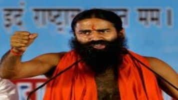 Infertility medicine issue: Probe report 'against' Ramdev