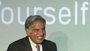 Ratan Tata invests in Infinite Analytics
