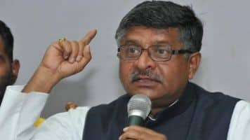 Open to pilot of Google, Microsoft, new tech projects: Prasad