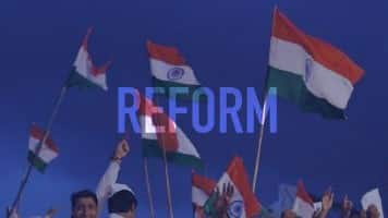 'Indian govt's rhetoric has not led to substantial reforms'