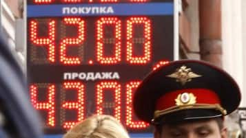 Russia's lessons: Being a contrarian without getting burnt