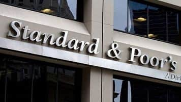India's rating constrained by low per capita income: S&P