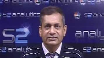 Maintain positional trades, no intraday trade today:Sukhani