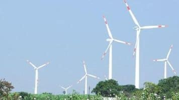 Suzlon Energy rises 2% on provisional credit rating to arm