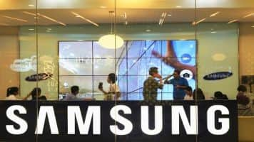 Samsung India aims to maintain strong market position