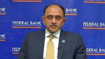 Don't see margin impact post base rate cut: Federal Bank