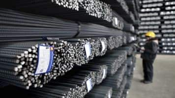 JSW Steel evaluates opportunities for acquisitions to grow