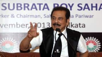 Sahara case: SC may appoint liquidator to recover dues