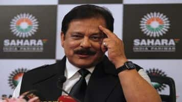 SC turns down Subrata Roy's bail plea; Holi in jail for him