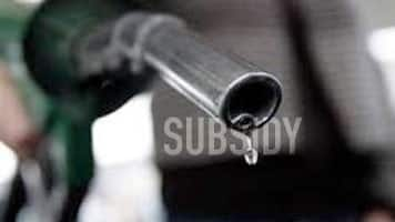 Looking at subsidy sharing in kerosene: Expenditure Secy