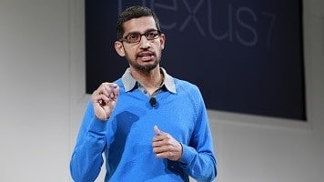 Pichai to announce key initiatives for Indian SMBs tomorrow